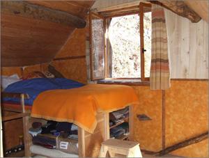 g te lafiou massat ari ge pyr n es. Black Bedroom Furniture Sets. Home Design Ideas